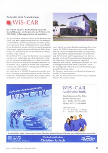 Liricher Stadtteilmagazin